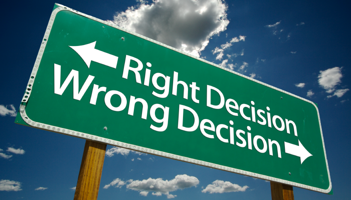 Finance should drive decisions, not just provide insight